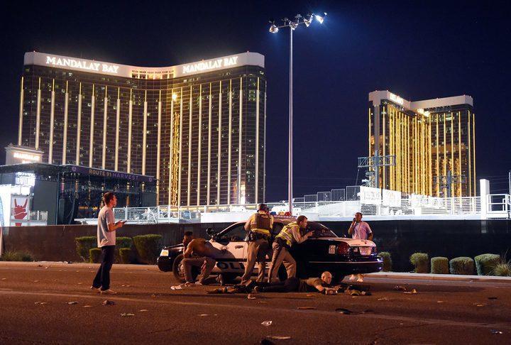 Retour sur la tuerie de Las Vegas