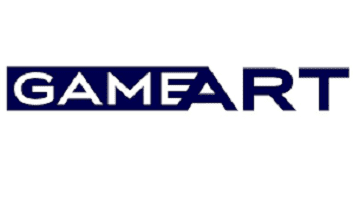gameart logo