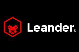 logo du logiciel leander game