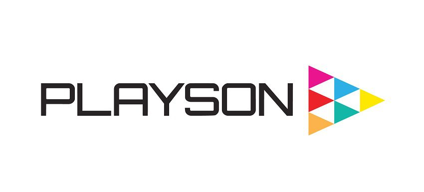 Logo de Playson