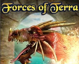 forces of terra cartes a gratter