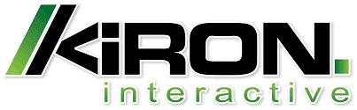 Logo kiron interactive