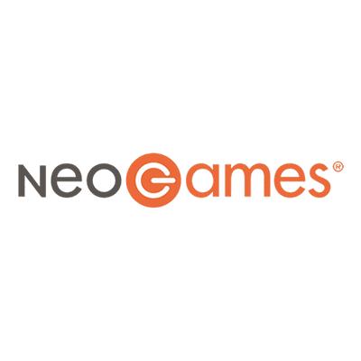 Le logo du logiciel neogame