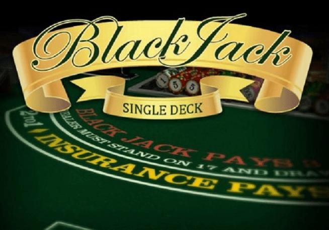 US BLACKJACK