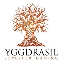 Logo de Yggdrasil logiciel