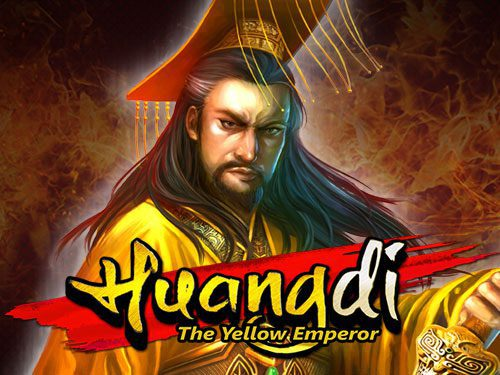 machine a sous huangdi the yellow emperor