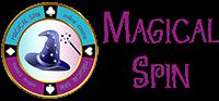Logo de Magical Spin