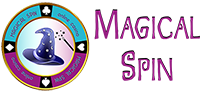 Logo de Magical Spin