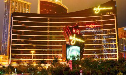 Vol dans le casinoWynnàMacao:6 millions de dollars dérobés