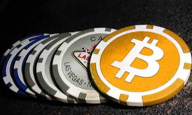 De fausses promesses d'un CasinoBitcoinen ligne, une arnaque pour duper les joueurs