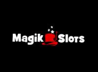 Logo Magikslot