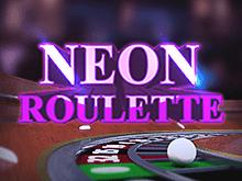 Neon roulette de fugaso