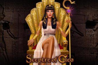 Sceptre ofCleo