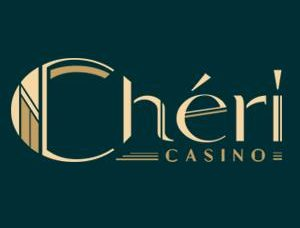 logo de chéri casino