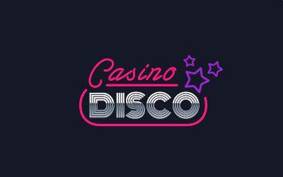 logo de Casino Disco