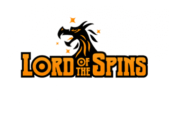 logo lord of the spins