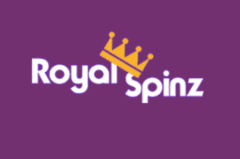 logo royal spinz