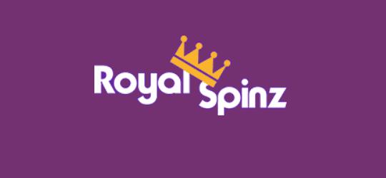logo royal spinz
