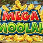 L'énorme jackpot progressif de Mega Moolah, tentez votre chance dès aujourd'hui