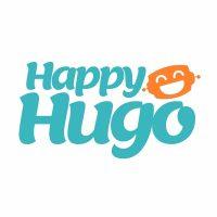 logo happy hugo