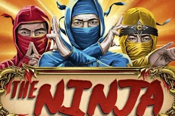 logo the ninja