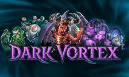 Yggdrasil: Sa nouvelle slot Dark Vortex dotée d'une fonction «buy bonus» pour déclencher le max de free spins