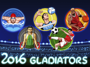 machine a sous 2016 gladiator