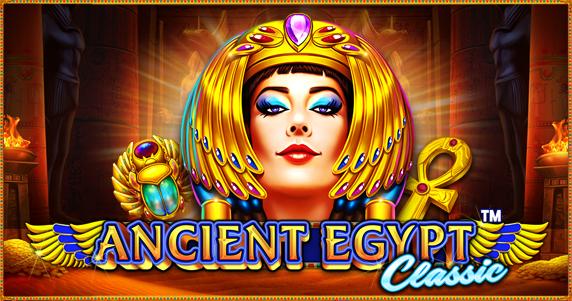 La Fiesta Casino: un bonus sans dépôt de 10€ pour découvrir Ancien Egypt Classic de Pragmatic Play