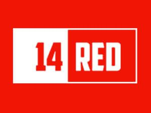 logo 14 red casino en ligne