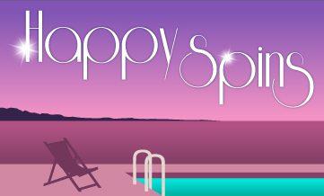 Une nouvelle promotion Happy Spin sur Azur