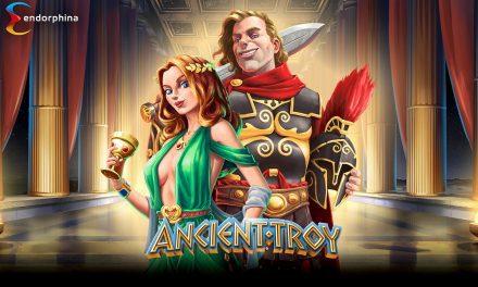 Ancien Troy