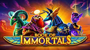 book of immortal