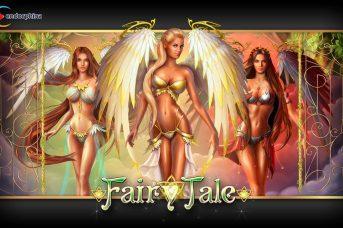 logo fairtale