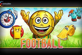 football machine a sous logo