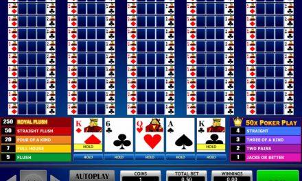 50x play