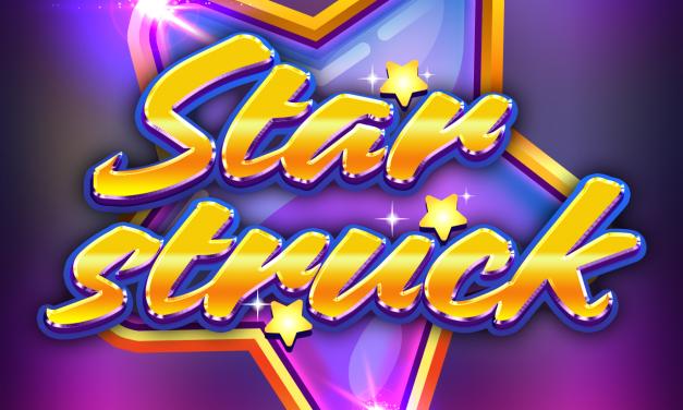 NoLimit City de lance une nouvelle machine : Star Struck