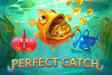 Perfect Catch : la toute nouvelle machine à sous en ligne de Relax Gaming