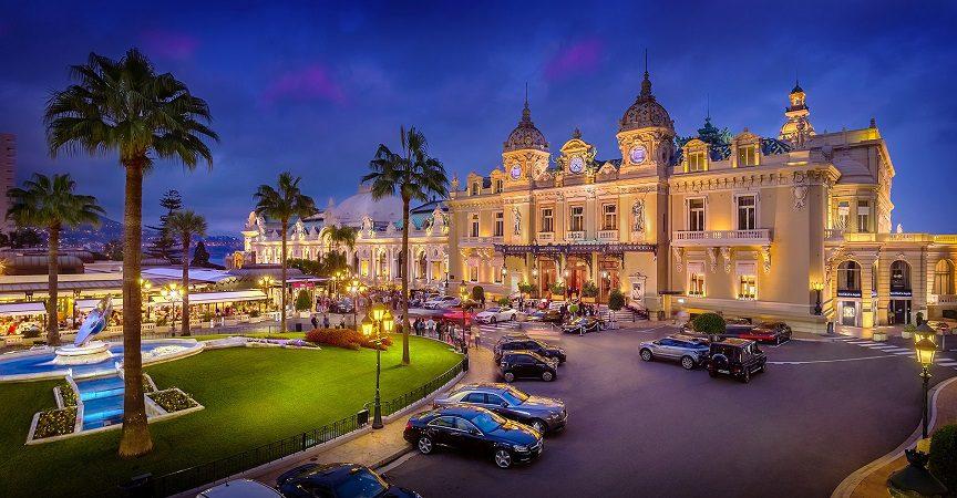 Les 5 plus vieux casinos du monde à visiter