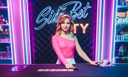City Bet Poker Room, une nouvelle salle de poker signée Evolution Gaming