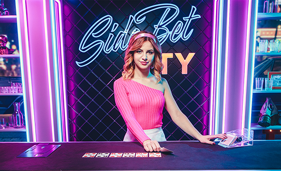 City Bet Poker Room, une nouvelle salle de poker signée Evolution Gaming