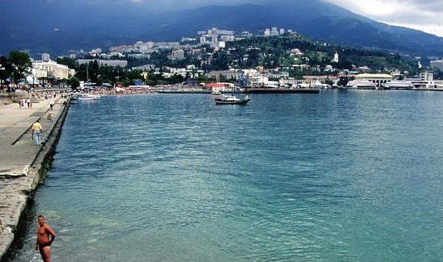 L'Ukraine va autoriser les casinos sur la mer Noire