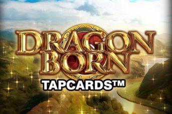 Dragon Bor Tap Cards