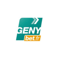 Genybet.fr logo