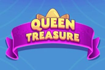 queen treasure logo