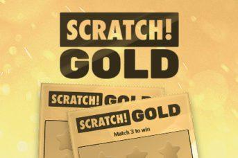 scratch gold