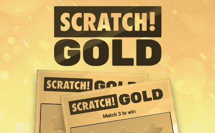 Scratch ! Gold