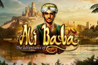 Adventure of Ali Baba