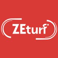 logo de zeturf