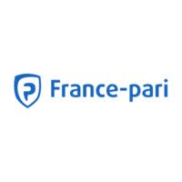 logo du site france-pari.fr