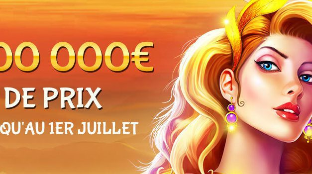 La promotion Pragmatic Play™ de 1,5 million disponible sur Azur Casino
